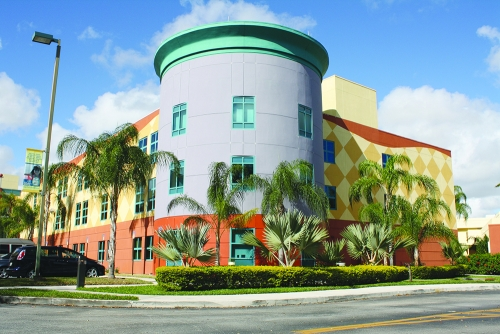 Miami Children S Urgent Care Doral