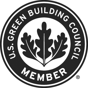 Member of the U.S. Green Building Council